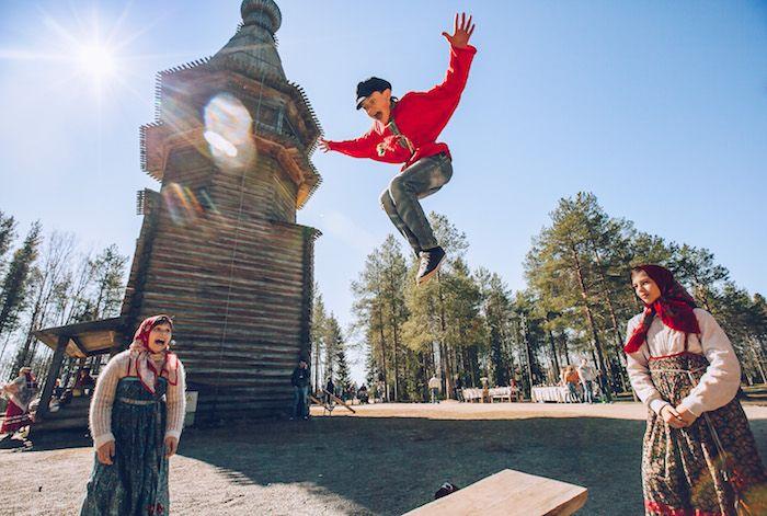 Фото: Кирилл Йодас