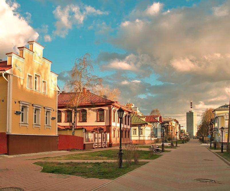 Фото: Николай Выморков